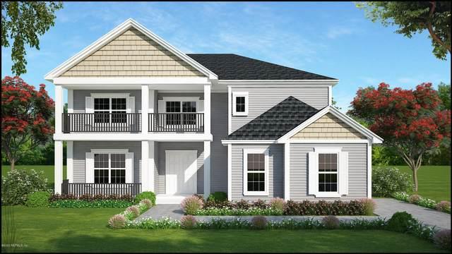 00 Lois Ln, Jacksonville Beach, FL 32250 (MLS #1079014) :: Keller Williams Realty Atlantic Partners St. Augustine