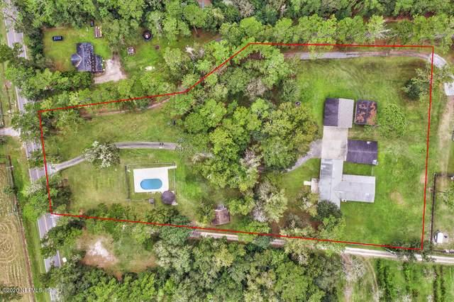 1844 New Berlin Rd, Jacksonville, FL 32218 (MLS #1079019) :: Olson & Taylor | RE/MAX Unlimited