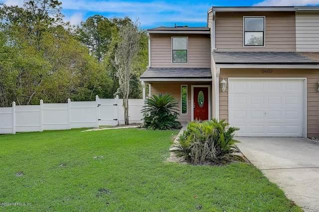 11480 Fort Caroline Lakes Dr, Jacksonville, FL 32225 (MLS #1079041) :: The Hanley Home Team