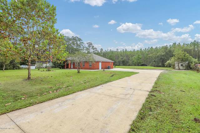 4665 Kangaroo St, Middleburg, FL 32068 (MLS #1079045) :: The Hanley Home Team