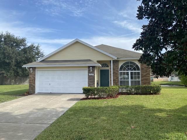 12669 Ayrshire St, Jacksonville, FL 32226 (MLS #1079047) :: Ponte Vedra Club Realty