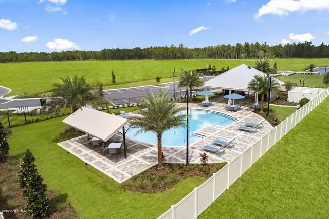 7901 Merchants Way, Jacksonville, FL 32222 (MLS #1079053) :: The Volen Group, Keller Williams Luxury International