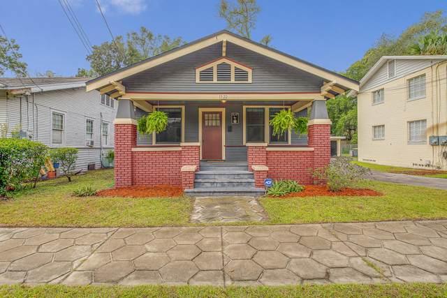 1322 Mcduff Ave S, Jacksonville, FL 32205 (MLS #1079054) :: Bridge City Real Estate Co.
