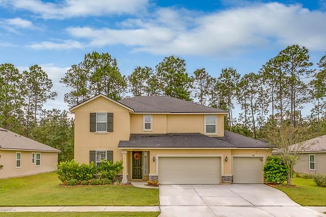 11426 Carson Lake Dr, Jacksonville, FL 32221 (MLS #1079062) :: The Perfect Place Team