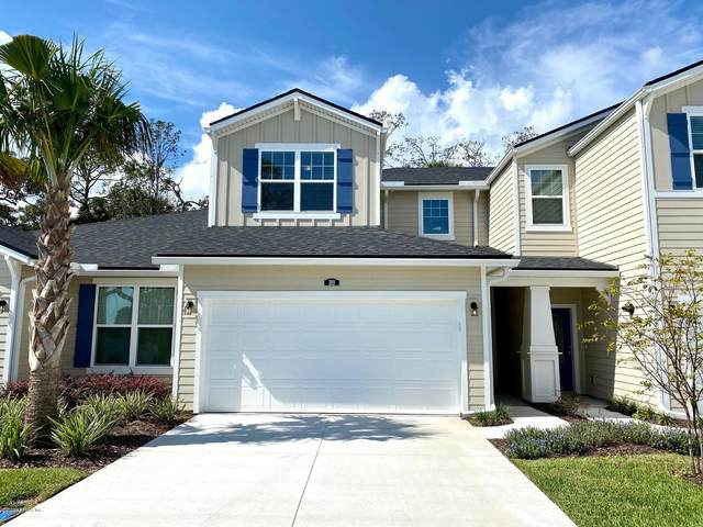 189 Leeward Island Dr, St Augustine, FL 32080 (MLS #1079063) :: The Perfect Place Team