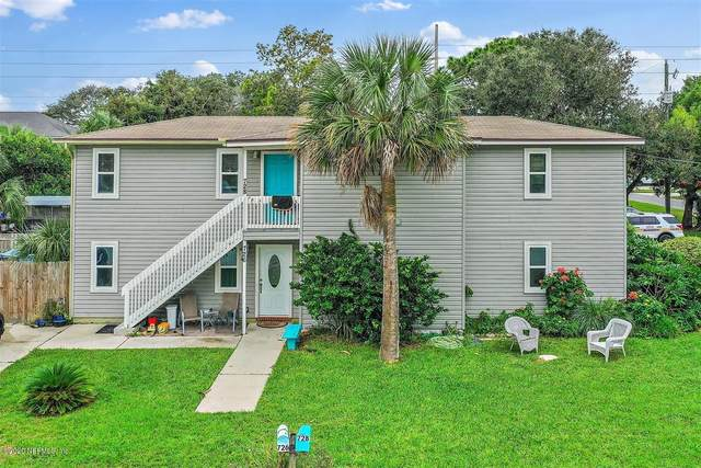 726 7TH Ave S, Jacksonville Beach, FL 32250 (MLS #1079078) :: Olson & Taylor | RE/MAX Unlimited