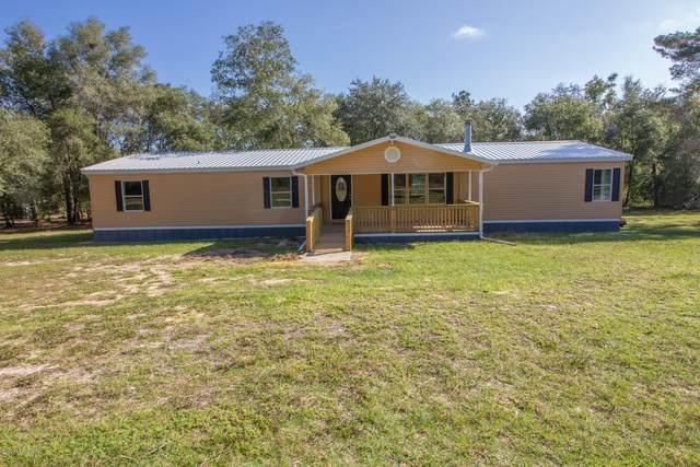 5567 Jefferson St, Keystone Heights, FL 32656 (MLS #1079083) :: Oceanic Properties
