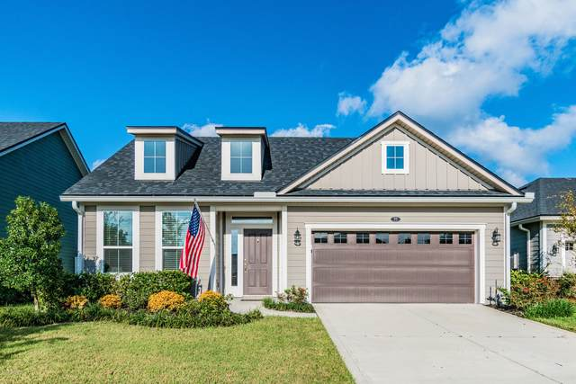 77 Landing St, St Johns, FL 32259 (MLS #1079084) :: The Impact Group with Momentum Realty