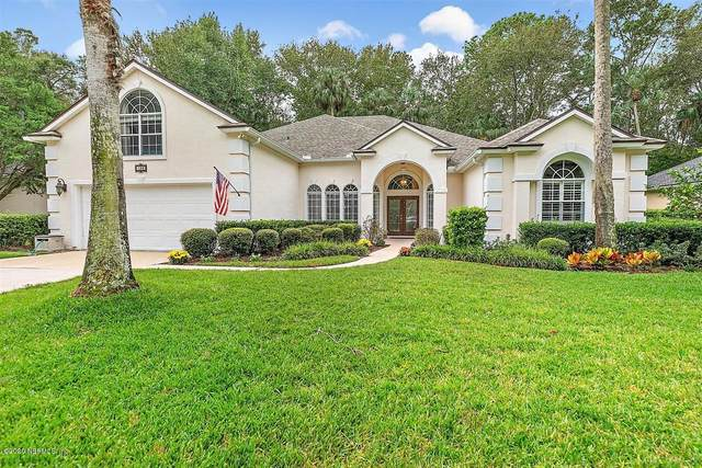 128 Mill Cove Ln, Ponte Vedra Beach, FL 32082 (MLS #1079085) :: The Hanley Home Team
