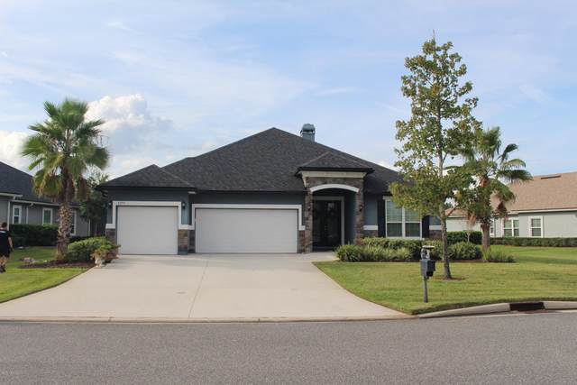 2259 Club Lake Dr, Orange Park, FL 32065 (MLS #1079088) :: The Impact Group with Momentum Realty