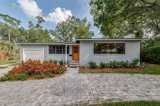 3937 Ponce De Leon Ave, Jacksonville, FL 32217 (MLS #1079103) :: MavRealty