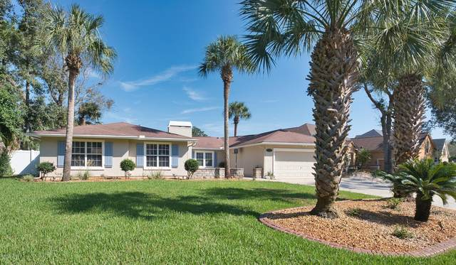 14515 Marsh View Dr, Jacksonville, FL 32250 (MLS #1079114) :: The Volen Group, Keller Williams Luxury International