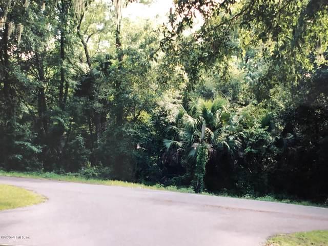 125 Spring Creek Dr, San Mateo, FL 32187 (MLS #1079121) :: Berkshire Hathaway HomeServices Chaplin Williams Realty