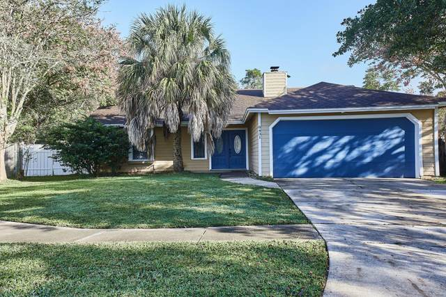 8431 Duskin Ct, Jacksonville, FL 32216 (MLS #1079131) :: CrossView Realty