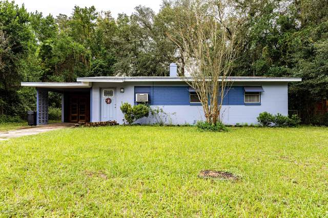 416 Brighton Ave, Orange Park, FL 32073 (MLS #1079167) :: MavRealty