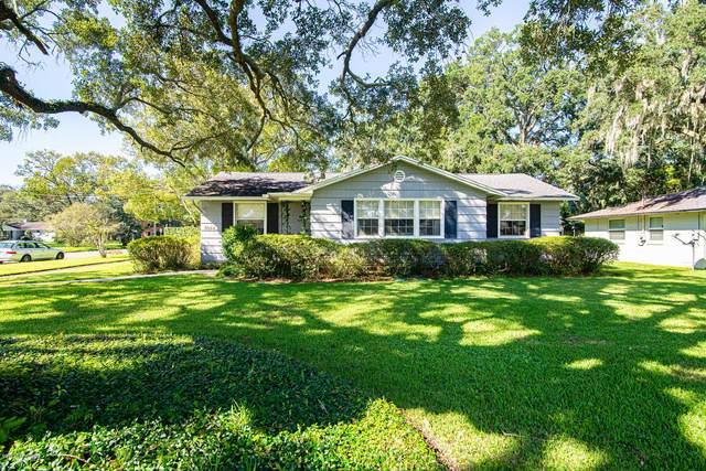 5044 Ortega Blvd, Jacksonville, FL 32210 (MLS #1079172) :: Berkshire Hathaway HomeServices Chaplin Williams Realty