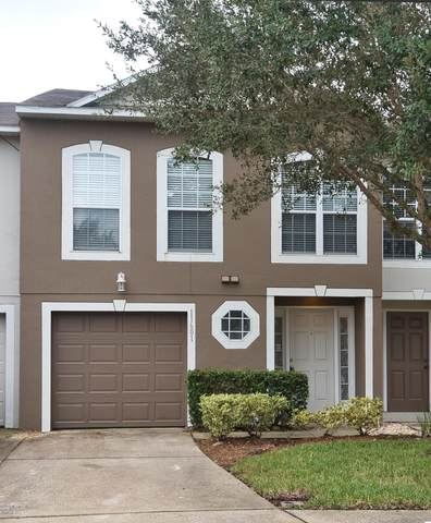 11601 Hickory Oak Dr, Jacksonville, FL 32218 (MLS #1079177) :: The Impact Group with Momentum Realty