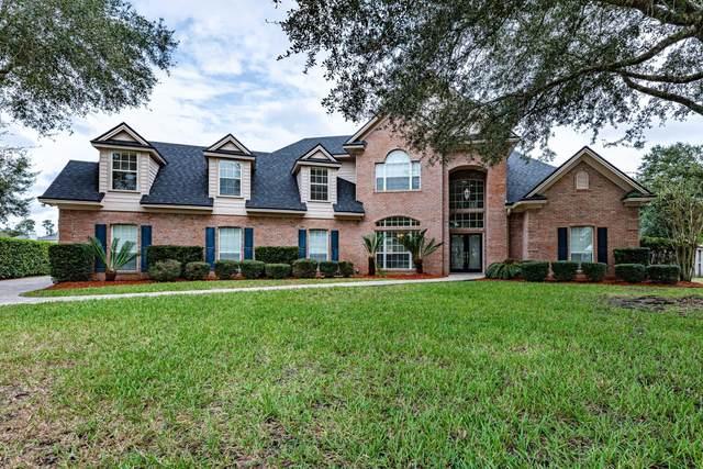 12202 Lash Brook Ct, Jacksonville, FL 32223 (MLS #1079183) :: Keller Williams Realty Atlantic Partners St. Augustine