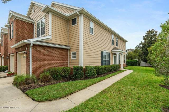 4100 Crownwood Dr, Jacksonville, FL 32216 (MLS #1079184) :: The Volen Group, Keller Williams Luxury International
