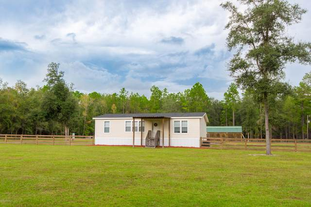 16715 SE 83RD Ter, Lake Butler, FL 32054 (MLS #1079190) :: Noah Bailey Group