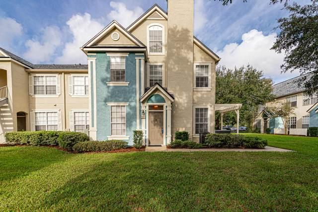 13703 Richmond Park Dr #1505, Jacksonville, FL 32224 (MLS #1079193) :: Berkshire Hathaway HomeServices Chaplin Williams Realty