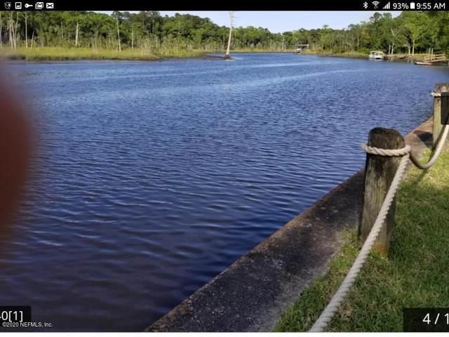 1530 El Prado Rd #7, Jacksonville, FL 32216 (MLS #1079198) :: 97Park