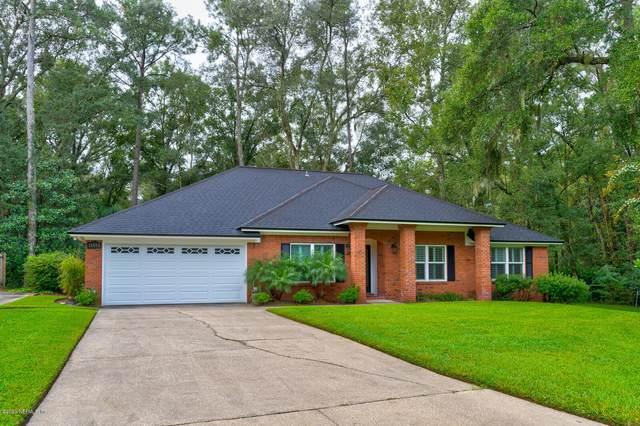 11882 Olde Oaks Ct S, Jacksonville, FL 32223 (MLS #1079202) :: Keller Williams Realty Atlantic Partners St. Augustine