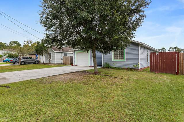 1120 N St Johns St, St Augustine, FL 32084 (MLS #1079207) :: The Hanley Home Team