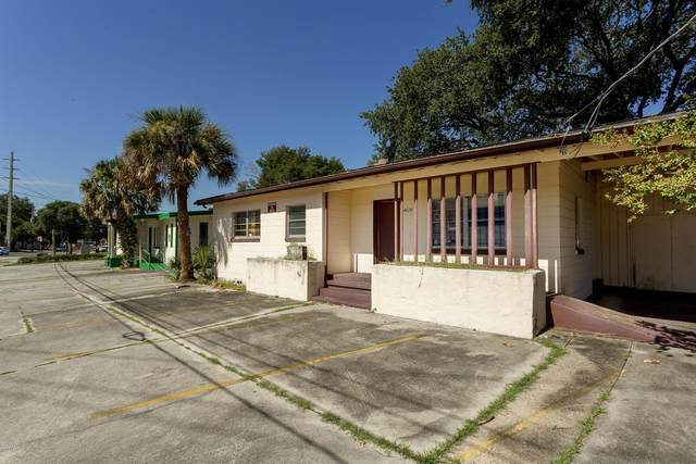 4628 Norwood Ave, Jacksonville, FL 32206 (MLS #1079217) :: The Newcomer Group