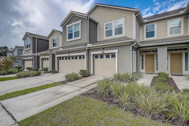 534 Richmond Dr, St Johns, FL 32259 (MLS #1079220) :: Engel & Völkers Jacksonville