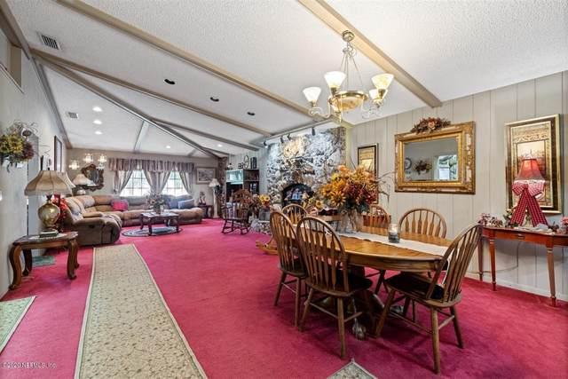 126 Raintree Woods Trl, Palatka, FL 32177 (MLS #1079226) :: Berkshire Hathaway HomeServices Chaplin Williams Realty