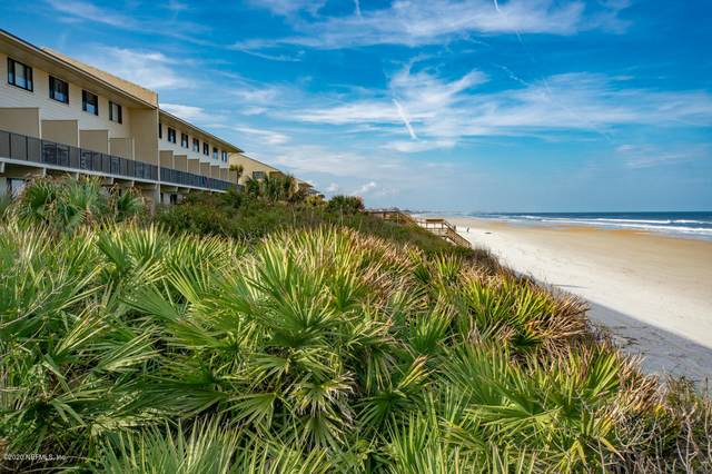 8550 A1A A1a S #354, St Augustine, FL 32080 (MLS #1079227) :: EXIT Real Estate Gallery