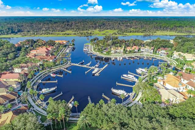 129 Harbourmaster Ct Lot 1, Ponte Vedra Beach, FL 32082 (MLS #1079240) :: The Newcomer Group