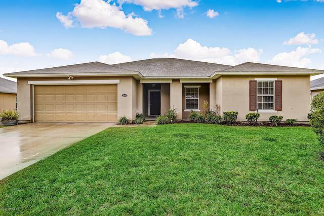 78151 Duckwood Trl, Yulee, FL 32097 (MLS #1079246) :: The DJ & Lindsey Team