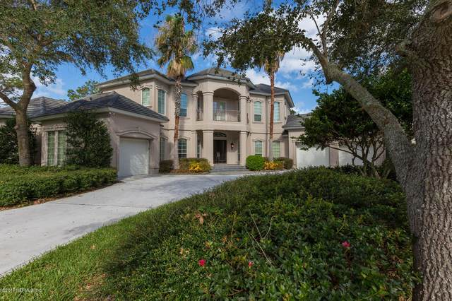 292 Plantation Cir, Ponte Vedra Beach, FL 32082 (MLS #1079247) :: The Impact Group with Momentum Realty