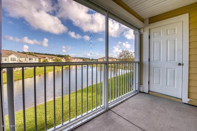 100 Brannan Pl #106, St Johns, FL 32259 (MLS #1079257) :: Homes By Sam & Tanya