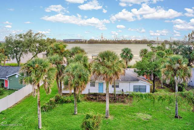 5764 Heckscher Dr, Jacksonville, FL 32226 (MLS #1079258) :: The Volen Group, Keller Williams Luxury International