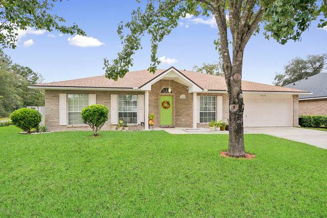 11818 Lanier Creek Dr, Jacksonville, FL 32258 (MLS #1079260) :: Memory Hopkins Real Estate