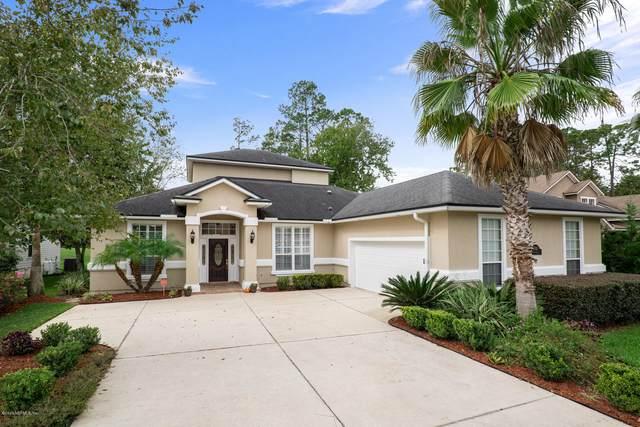 1749 River Hills Dr, Orange Park, FL 32003 (MLS #1079263) :: 97Park