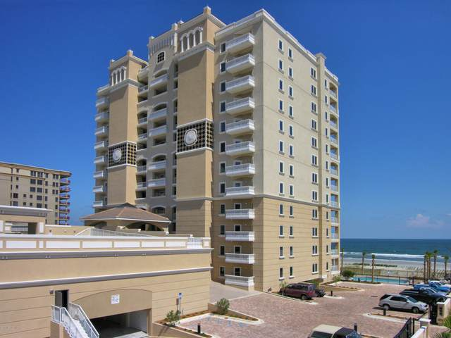 1201 1ST St N #401, Jacksonville Beach, FL 32250 (MLS #1079265) :: The Hanley Home Team