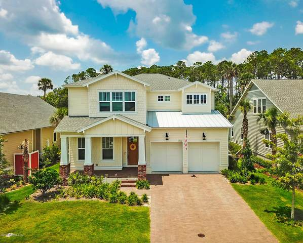 1710 Maritime Oak Dr, Atlantic Beach, FL 32233 (MLS #1079287) :: EXIT Real Estate Gallery