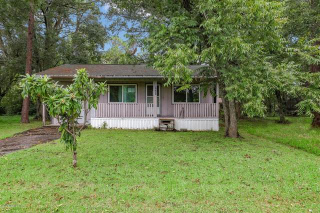 3645 Edison Ave, Jacksonville, FL 32254 (MLS #1079294) :: Berkshire Hathaway HomeServices Chaplin Williams Realty