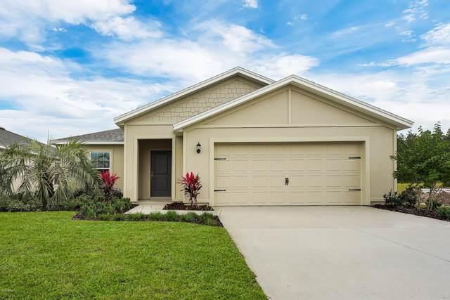 8567 Lake George Cir, Macclenny, FL 32063 (MLS #1079297) :: The Hanley Home Team