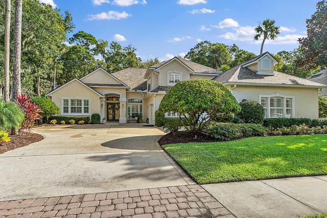 416 Clearwater Dr, Ponte Vedra Beach, FL 32082 (MLS #1079302) :: The Hanley Home Team