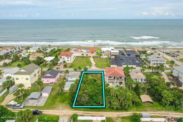 1844 Central Ave S, Flagler Beach, FL 32136 (MLS #1079313) :: Oceanic Properties
