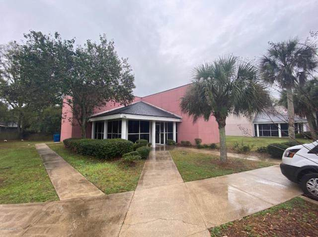 1190 Edgewood Ave Building B, Jacksonville, FL 32208 (MLS #1079327) :: The Newcomer Group