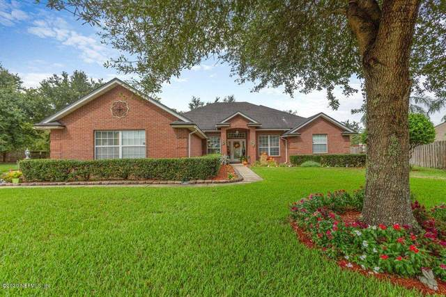 10973 Crichton Ct, Jacksonville, FL 32221 (MLS #1079335) :: Homes By Sam & Tanya