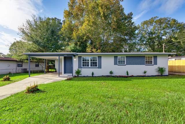 6976 Tampico Rd S, Jacksonville, FL 32244 (MLS #1079336) :: EXIT Real Estate Gallery