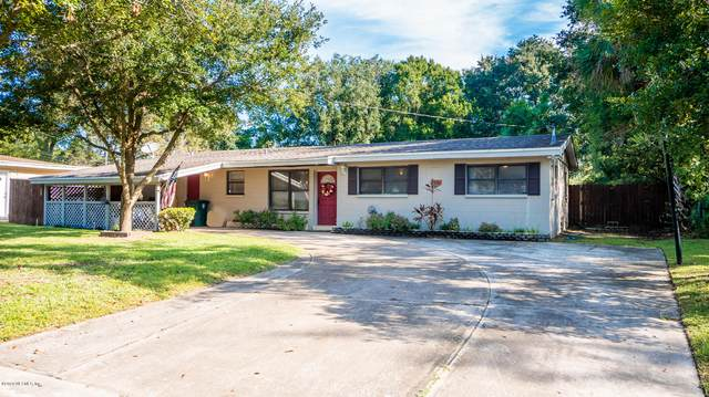 7935 Argentine Dr W, Jacksonville, FL 32217 (MLS #1079338) :: Homes By Sam & Tanya