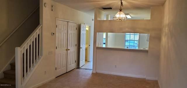 12311 Kensington Lakes Dr #2601, Jacksonville, FL 32246 (MLS #1079339) :: Bridge City Real Estate Co.